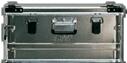 Cassa in alluminio 58x39x28cm