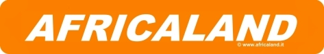 Descrizione: Descrizione: Descrizione: Descrizione: Descrizione: Descrizione: Vetrofania originale Africaland Arancio/Bianco