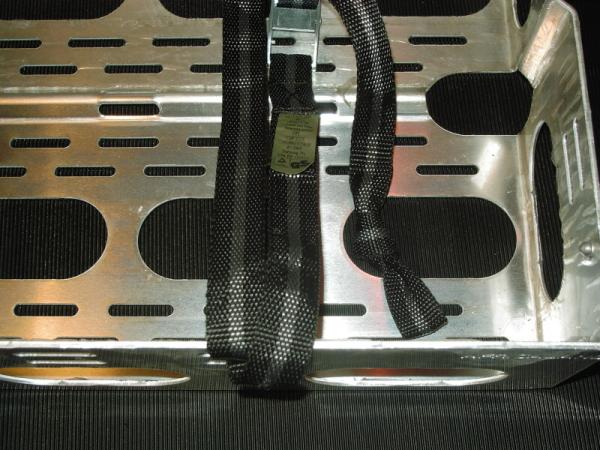 Modello Light in Alluminio