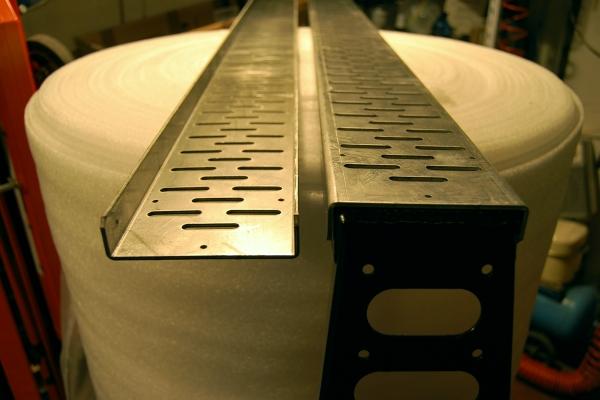 Piano di Alluminio