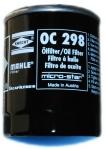 Filtro Olio Motori TD5