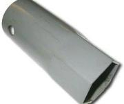 Chiave speciale per dadi mozzi LR 52mm